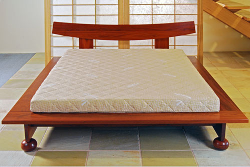 Latex Mattress Deluxe M2
