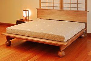 Platform Bed Frames
