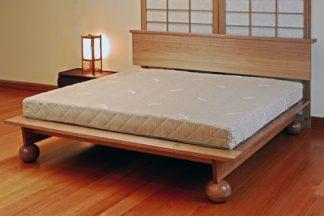Platform Bed Frame 190