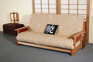 Sofa Bed Frame + Arm Kit 190