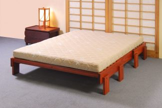 Sofa Bed Frame + Height Kit