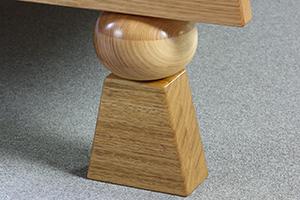 Tri Block Leg Set
