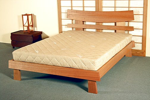 Latex Mattress Luxury Firm Comfort