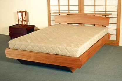 Latex Mattress Plush Soft Comfort Support
